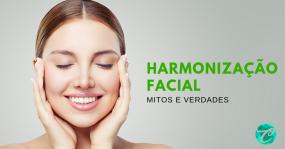 Harmonização Facial: tire suas dúvidas